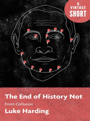 cover image of The End of History Not