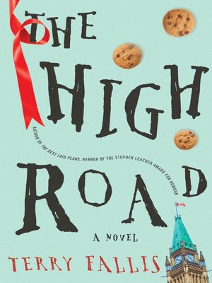 cover image of The High Road