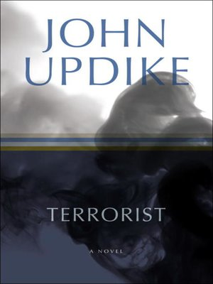 cover image of Terrorist