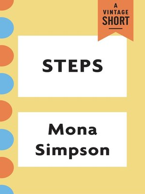 cover image of Steps