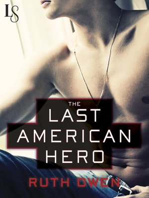 cover image of The Last American Hero