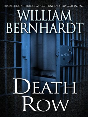 cover image of Death Row