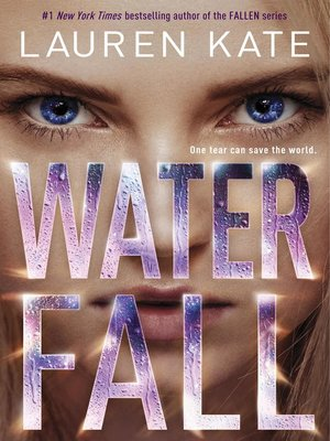cover image of Waterfall