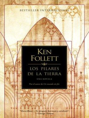 cover image of Los Pilares de la Tierra