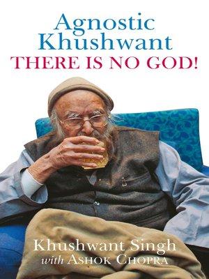 cover image of Agnostic Khushwant
