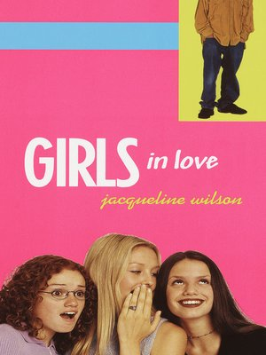 cover image of Girls in Love