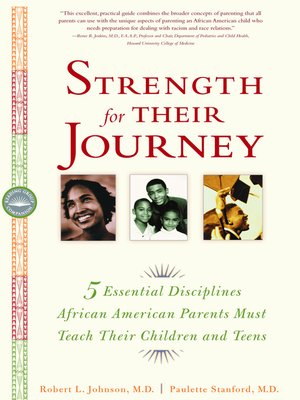 cover image of Strength for Their Journey
