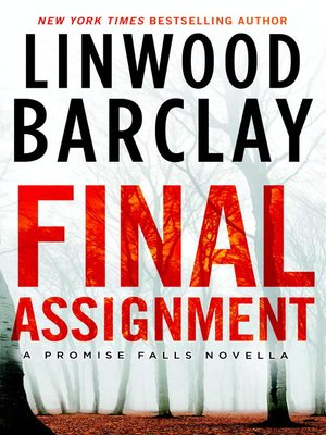 Linwood Barclay - Book Series In Order