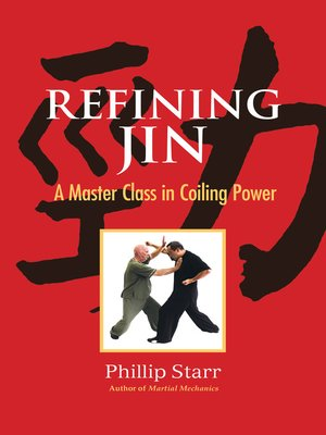 cover image of Refining Jin