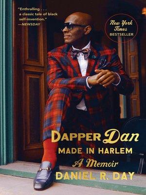 cover image of Dapper Dan