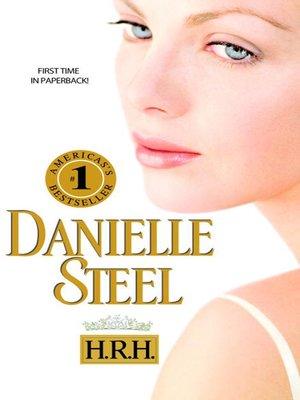 Hrh Danielle Steel Ebook Download