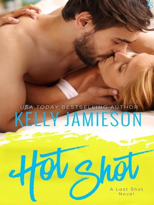 cover image of Hot Shot