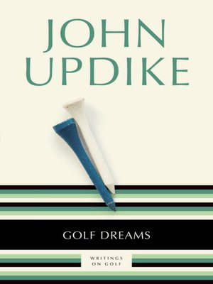 cover image of Golf Dreams