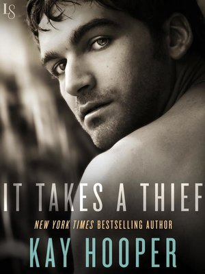 cover image of It Takes a Thief