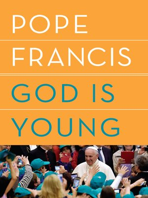 cover image of God Is Young