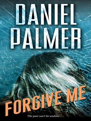 cover image of Forgive Me