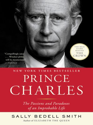 cover image of Prince Charles