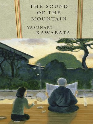 cover image of The Sound of the Mountain