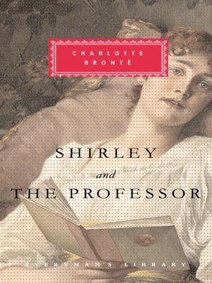 cover image of Shirley and the Professor