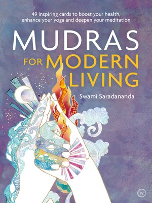 cover image of Mudras for Modern Life