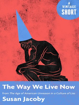 cover image of The Way We Live Now