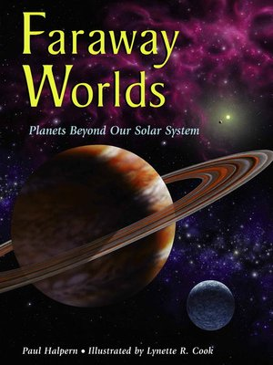 cover image of Faraway Worlds