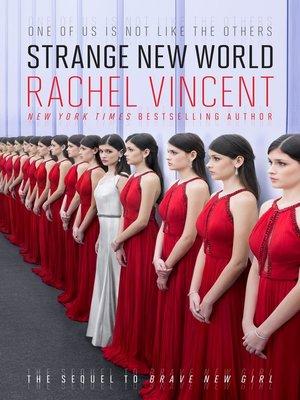 cover image of Strange New World