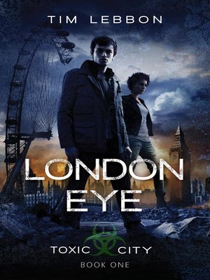 cover image of London Eye