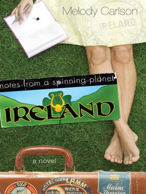 cover image of Ireland