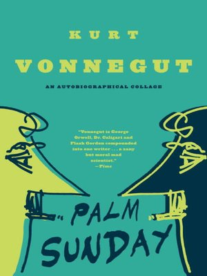 cover image of Palm Sunday