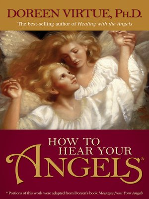 cover image of How to Hear Your Angels