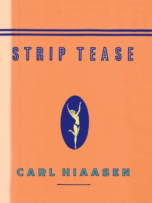 cover image of Strip Tease