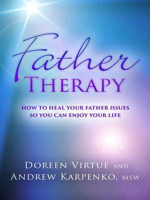 cover image of Father Therapy