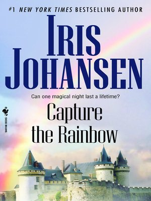 cover image of Capture the Rainbow