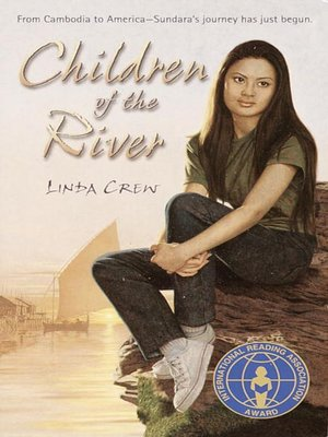 cover image of Children of the River