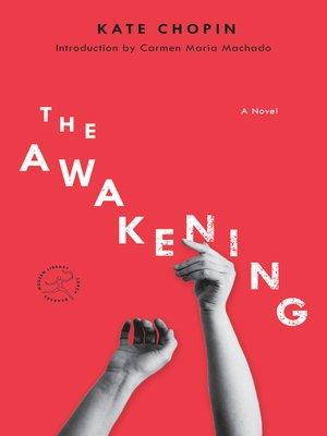 the awakening kate chopin ebook