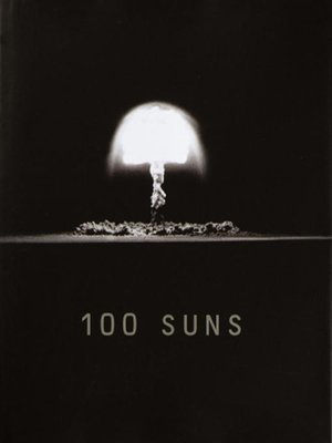 cover image of 100 Suns