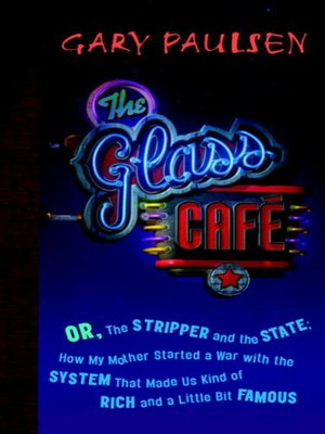 cover image of The Glass Cafe