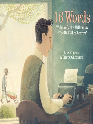 cover image of 16 Words