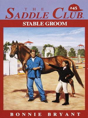 cover image of Stable Groom