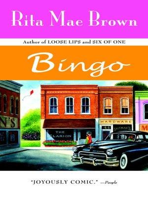 cover image of Bingo