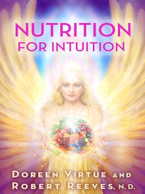 cover image of Nutrition for Intuition