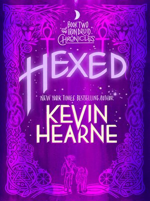 cover image of Hexed