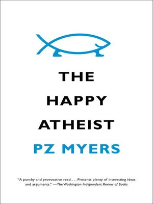 cover image of The Happy Atheist