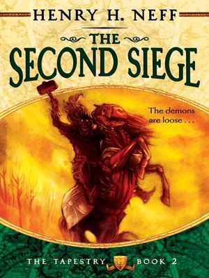 cover image of The Second Siege