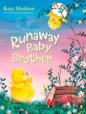 cover image of Runaway Baby Brother