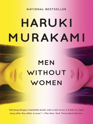 cover image of Men Without Women