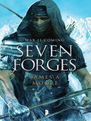 cover image of Seven Forges