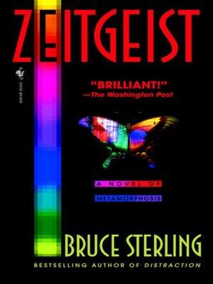 cover image of Zeitgeist