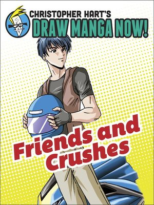 cover image of Friends and Crushes
